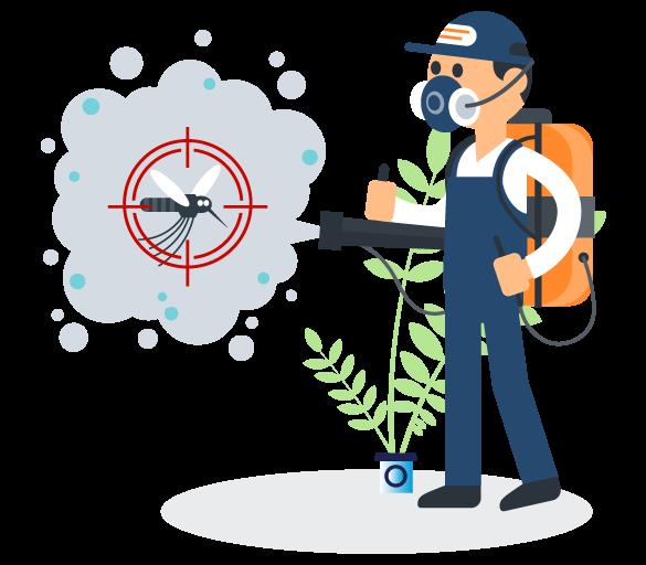 Professional Pest Control Inglewood